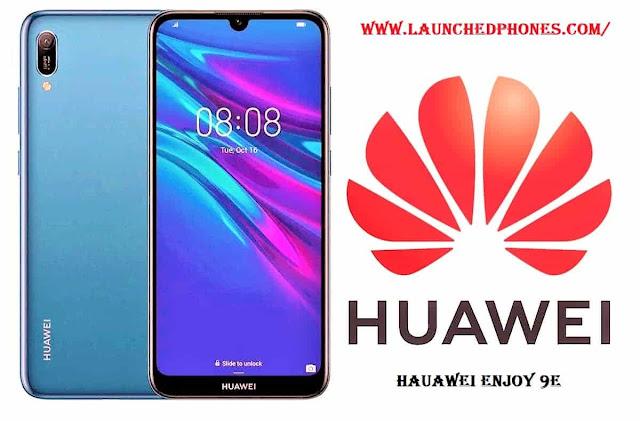 Huawei Enjoy 9e