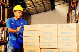 Informasi Lowongan kerja Padang November 2017: PT. Mensa Binasukses