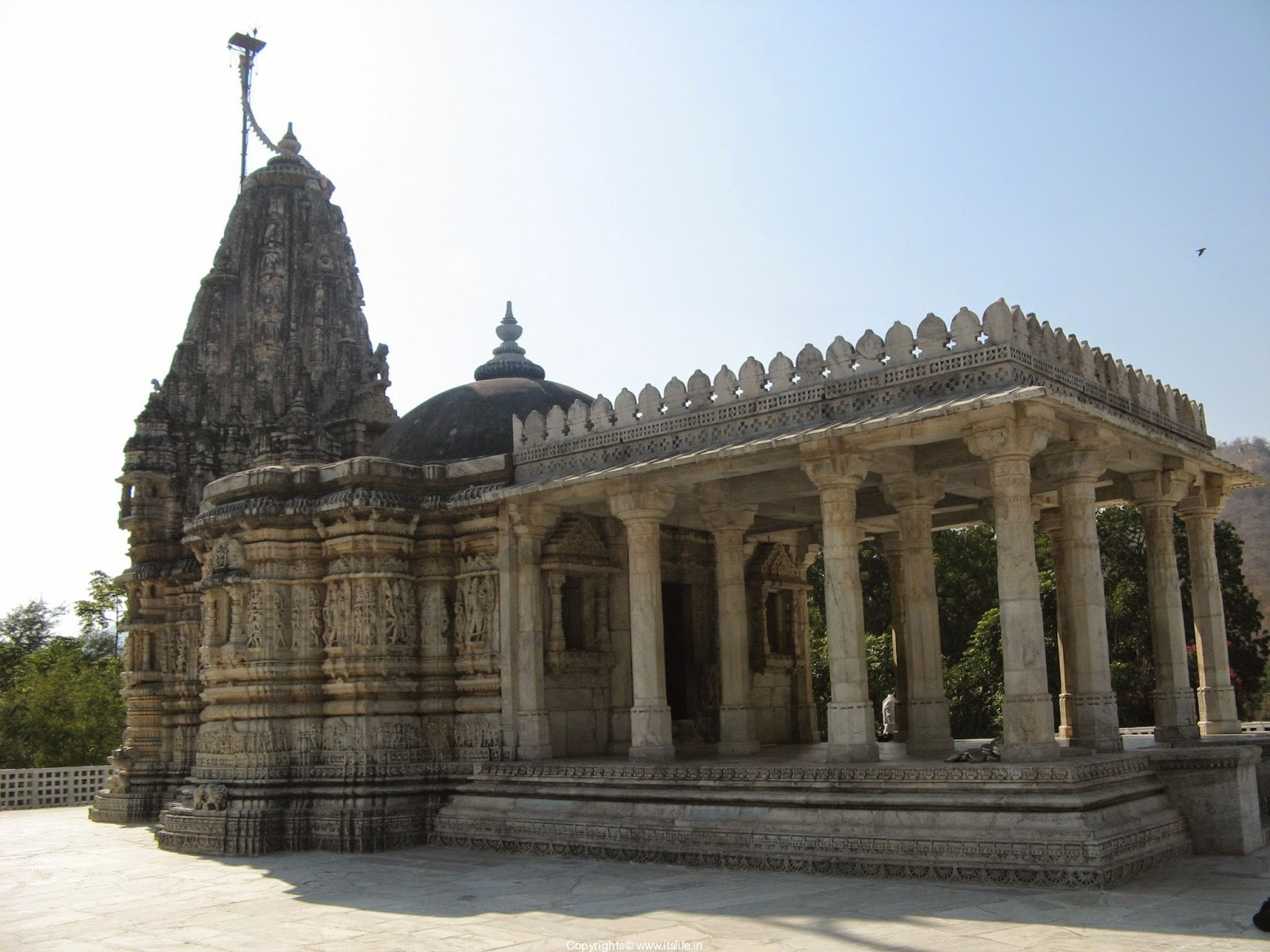 रनकपुर सूर्य मंदिर (Ranakpur Surya Temple)