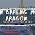Komunitas Motor Honda Nonton Bareng MotoGP Aragon