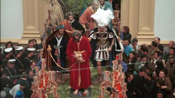 20 años del estreno de Coronación con el Prendimiento de Córdoba