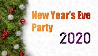 New Year Eve Party 2020, New Year Eve Party