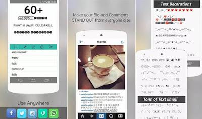 10+ Aplikasi Font Android Terbaik Tanpa Root selain Fontomizer