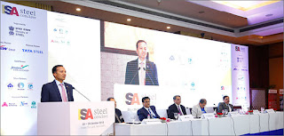 2nd Edition of ISA-Steel Conclave 2019