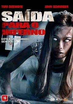 Saída Para o Inferno Filmes Torrent Download capa