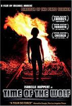 Watch Le temps du loup Online Free in HD