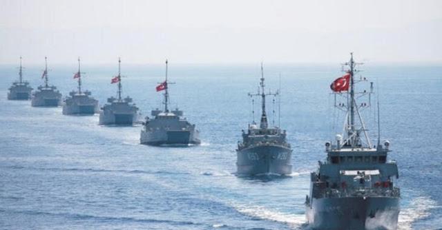 Sekutu Erdogan: Pecahnya Perang Turki dan Yunani Hanya Masalah Waktu