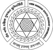 Veer Narmad South Gujarat University Recruitment 2020 For Registrar