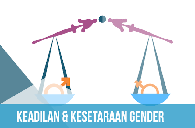 Kesetaraan Gender