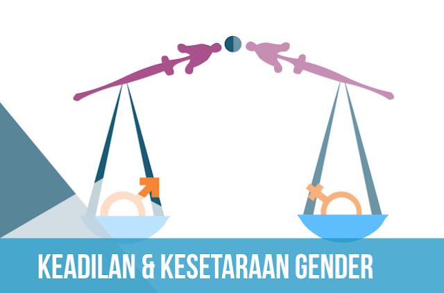 Kesetaraan Gender