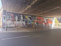 Harris Park Street Art