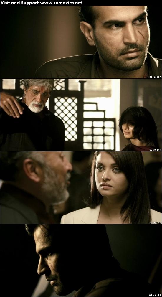 sarkar raj 2008 hindi 720p brrip 800mb 9xmovies
