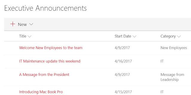 TechToBusiness: Office UI Fabric Theme Generator - Microsoft