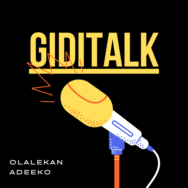 GIDITALK