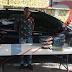 Ocupan nueve paquetes presuntamente de marihuana en jeepeta en San Juan