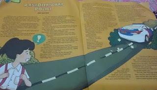 Menulis Cerpen Anak Bersama Hairi Yanti