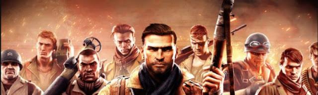 تحميل لعبة Brothers in Arms 3 للكمبيوتر برابط مباشر من ميديا فاير