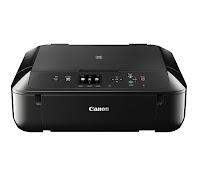 Télécharger Pilote Canon MG5750 Imprimante Driver Installer Gratuit Pour Windows Et Mac