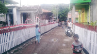 Sejarah Baru, Desa Jia Ikut Lomba Desa tingkat Kabupaten Bima