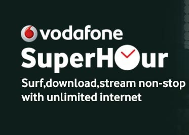 Vodafone-Super-hour-packs
