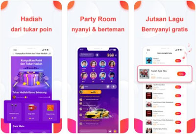 Aplikasi Karaoke iPhone - 6