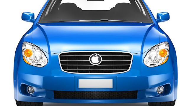 Chief iPad Engineer is Now Heading Apple Car