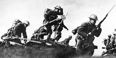 الدارالبيضاء.. إحياء الذكرى 101 لنهاية الحرب العالمية الأولى بمدينة