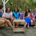 Lost in the Philippines hosts interview Sam Pinto about her new resort L'Sirene