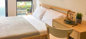 Serviced Apartment - Nook Studio