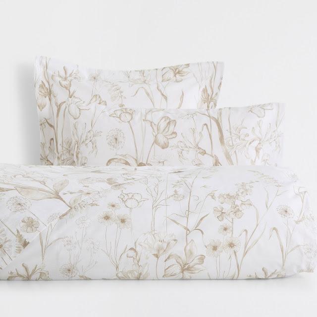 Zara Home y su maravillosa colección de sábanas-30