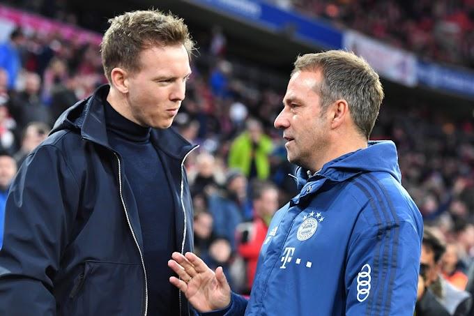 Oficial! Bayern anuncia Julian Nagelsmann como novo treinador para a próxima temporada