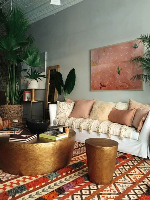 Deco Trends For Autumn - Winter 8