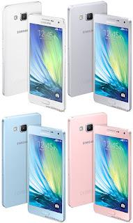 Harga Samsung Galaxy A5