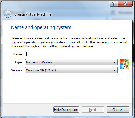 Ubuntu 14 04 2 (32 bit) installation with VirualBox on Windows | An