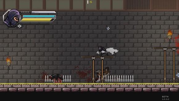 pixel-shinobi-nine-demons-of-mamoru-pc-screenshot-www.ovagames.com-5