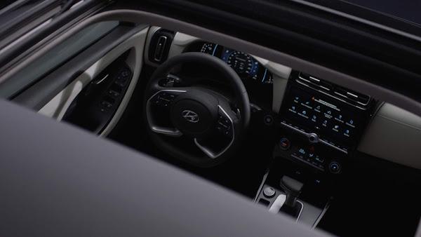 Novo Hyundai Creta 2022 tem produção iniciada em Piracicaba (SP)