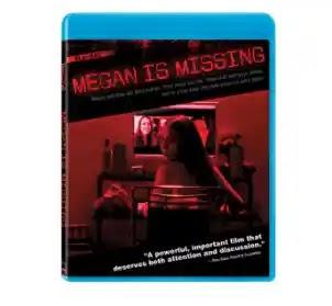 Social Media Hit MEGAN IS MISSING Arrives on Blu-ray October 26th
