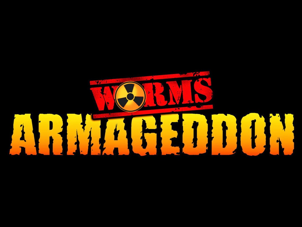 Download Game Worm World Armageddon PC Gratis