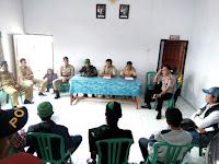 GMPD Sorot Realisasi Dana Desa Lewintana Tahun 2016, Kades Bantah Ada Penyimpangan