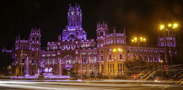 Ayuntamiento de Madrid y ayudas de Estado