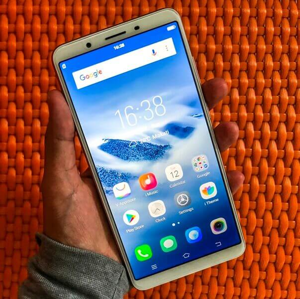Vivo Y71 2GB Drops Price to Php6,999