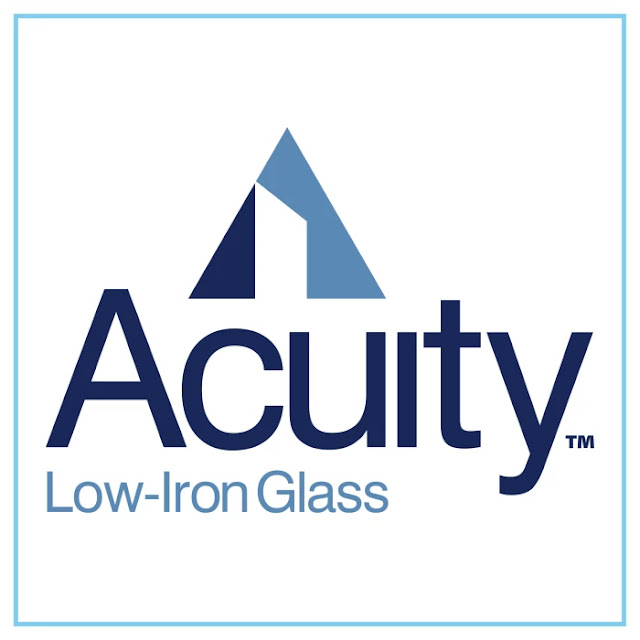 Acuity Low-Iron Glass Logo - Free Download File Vector CDR AI EPS PDF PNG SVG