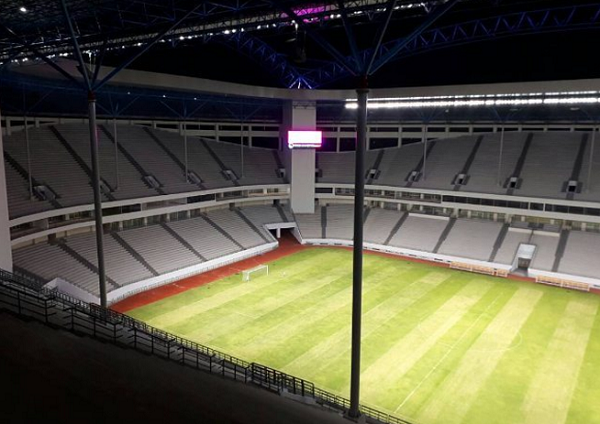 Emirates Stadium-nya Indonesia Tak Lolos Verifikasi, Persiba Cari Alternatif Lain