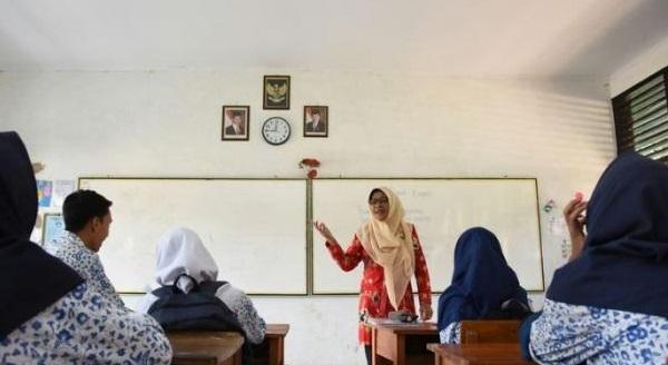 Guru di Pemkab Purwakarta akan memperoleh 50 juta