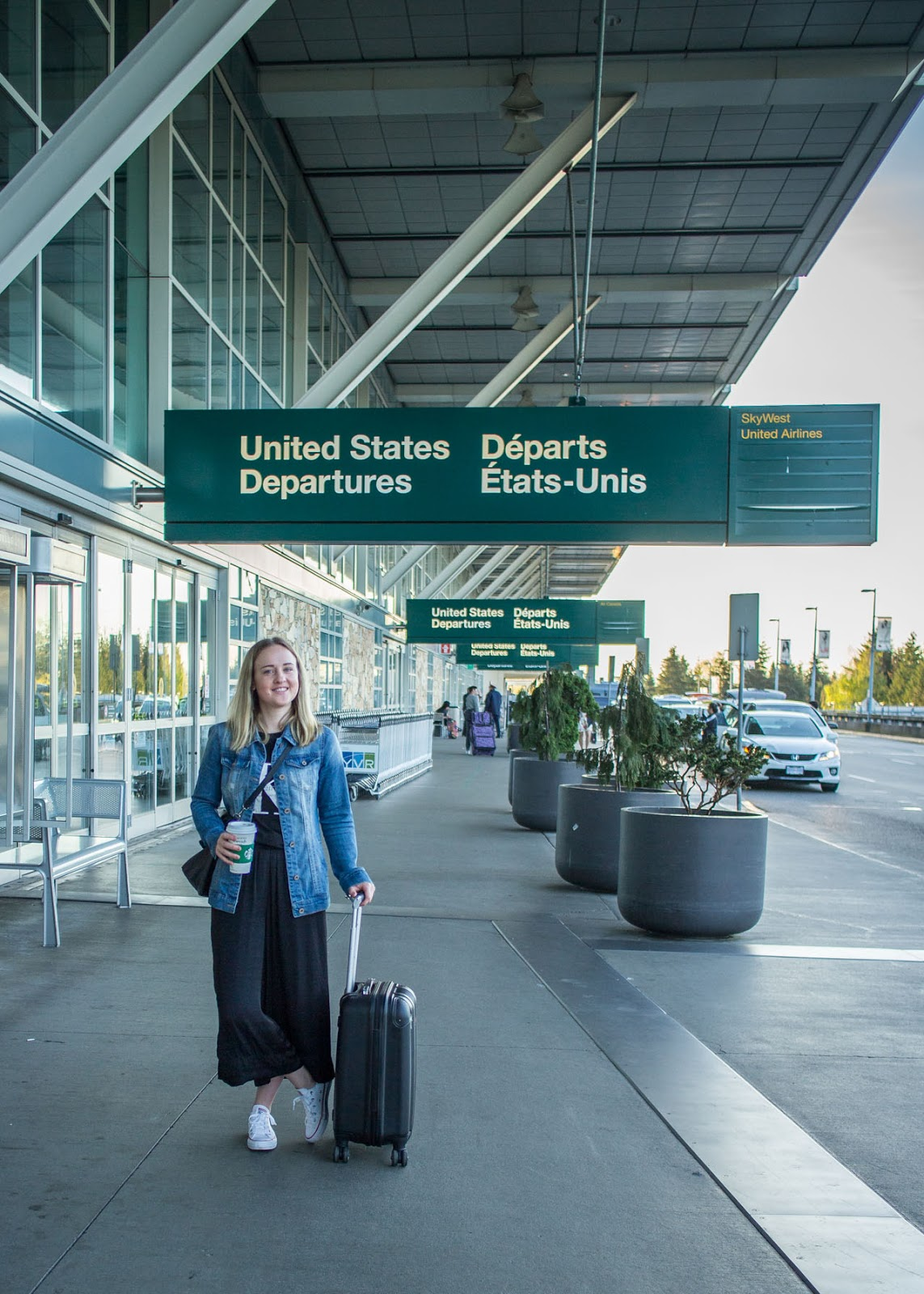 Travel - In My Dreams - Airplane photos - California - Long Beach - Vacation