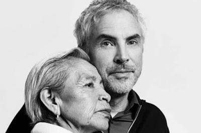 Liboria Rodríguez Alfonso Cuarón Roma