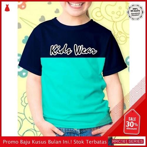 RRC161B37 Baju Bayi Anak Kids Wear Fashion Bayi BMGShop