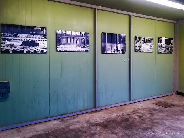 """Έκθεση Καλλιτεχνικής Φωτογραφίας """"AQUA"""" της Έλλης Αγιαννίδη"""