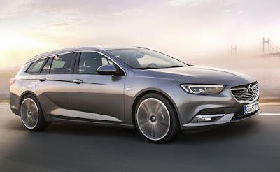 Σημαντικές προσφορές για την απόκτηση αυτοκινήτου Opel