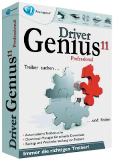 Driver Genius Professional 11.0 final full Crack, Computer Mastia, Computermastia